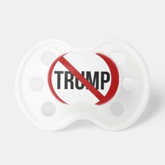 Pare o Anti-Trunfo 2016 de Donald Trump Chupeta