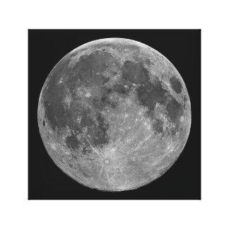 Parede da Lua cheia