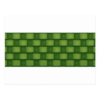 Paredes - esverdeados cartão postal