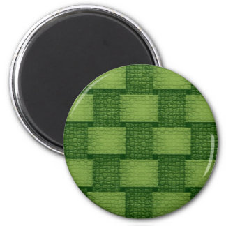 Paredes - esverdeados ima de geladeira