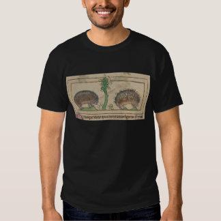 Pares de ouriços t-shirt