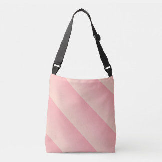 Parfait cor-de-rosa bolsa ajustável