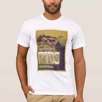 Paris Camiseta
