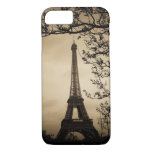 Paris Capa iPhone 7