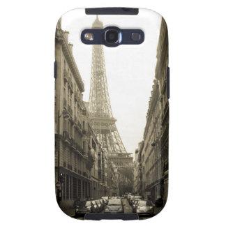 Paris Capas Personalizadas Samsung Galaxy S3