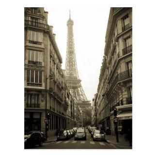 Paris Cartões Postais