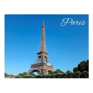 Paris Cartão Postal