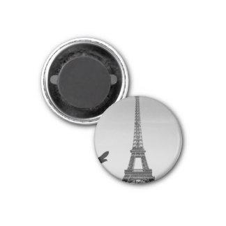Paris Ímã Redondo 2.54cm