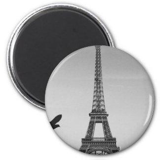Paris Ímã Redondo 5.08cm