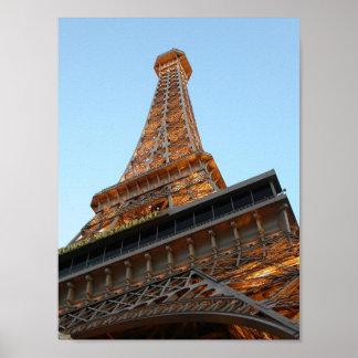 Paris Pôster