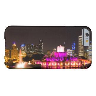 Parque Chicago de Grant Capa Barely There Para iPhone 6