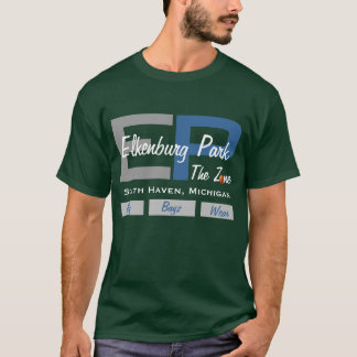 Parque de Elkenburg T-shirt