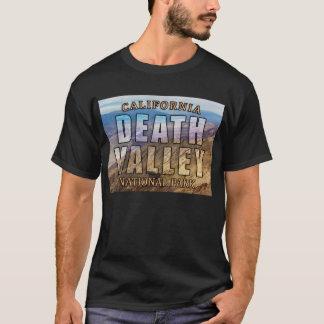 Parque nacional de Vale da Morte Camiseta