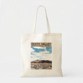 Parque nacional de Vale da Morte Sacola Tote Budget