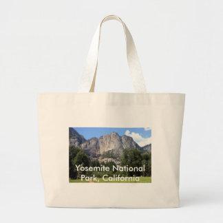 Parque nacional de Yosemite, Califórnia Bolsa