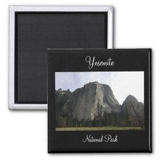 Parque nacional de Yosemite Imã