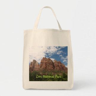 Parque nacional de Zion Bolsas Para Compras