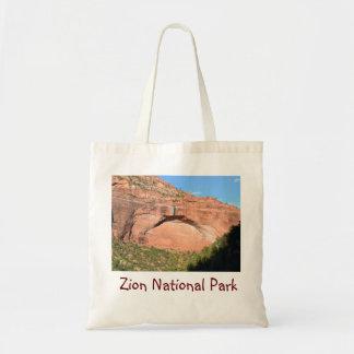 Parque nacional de Zion Bolsa De Lona