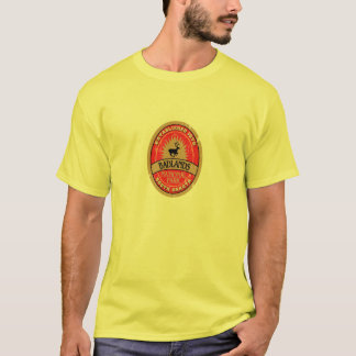 Parque nacional do ermo camiseta