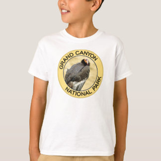 Parque nacional do Grand Canyon Camiseta