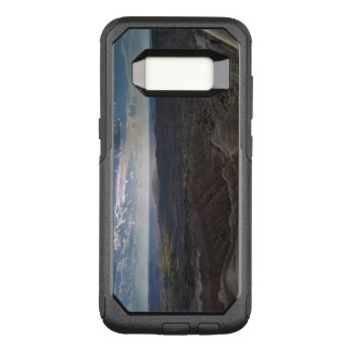 parque nacional South Dakota do ermo Capa OtterBox Commuter Para Samsung Galaxy S8