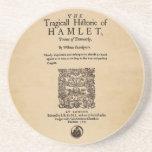 Parte dianteira ao in-quarto de Hamlet (versão 160 Porta Copo