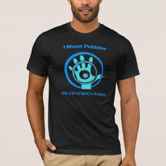 Parte superior consular de GamingFacs Jedi Camiseta
