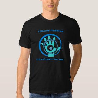 Parte superior consular de GamingFacs Jedi Camisetas