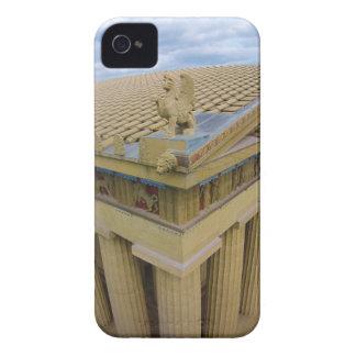 Partenon iPhone 4 Capas