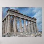 Parthenon_01 Posteres