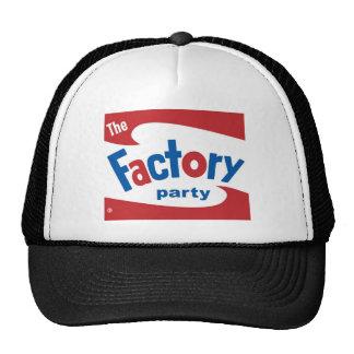 Partido da fábrica bones