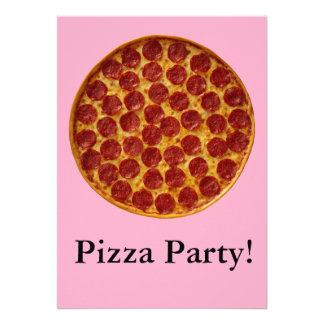 Partido da pizza