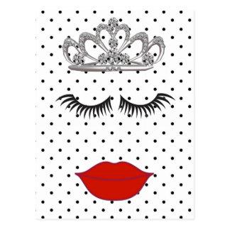 Partido da tiara das bolinhas onde está meu cartão