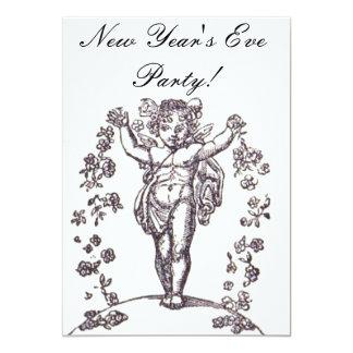Partido da véspera de Ano Novo