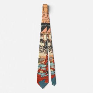 Partido de comensal b 1840 gravata