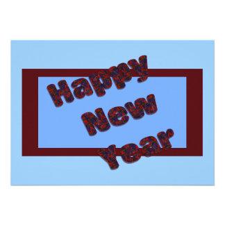 Partido do feliz ano novo