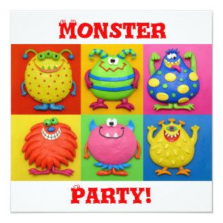 Partido do monstro