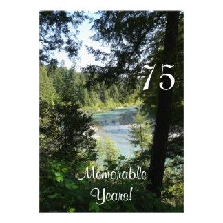 Partido-Lakeview memorável de 75 anos aniversário