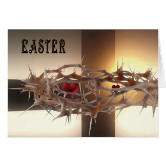 Páscoa! Cartão Comemorativo