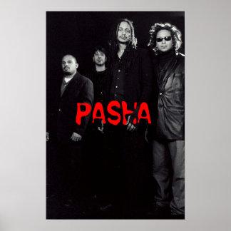 Pasha Posteres