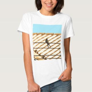 Passarinho Camiseta