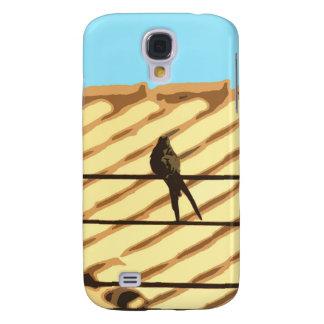 Passarinho Galaxy S4 Cover