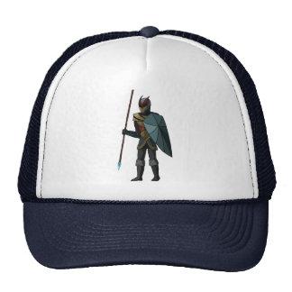 Pássaro Boné