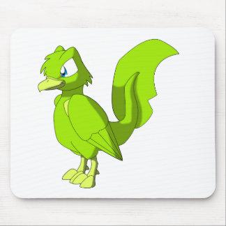 Pássaro do Reptilian de Koi - Denki-raimu Ogon