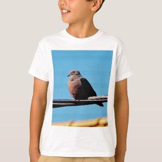 Pássaro em Brasil Camiseta