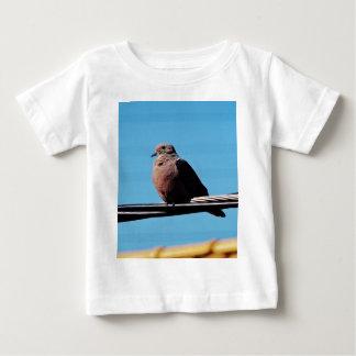 Pássaro em Brasil Camiseta Para Bebê