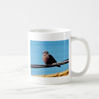 Pássaro em Brasil Caneca