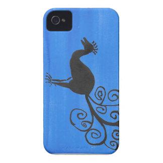Pássaro fantástico capinha iPhone 4