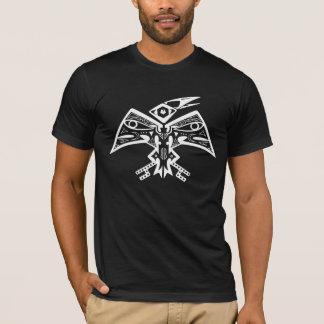 Pássaro Mythical - t-shirt Camiseta