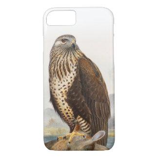 pássaros Áspero-equipados com pernas de Gould do Capa iPhone 7